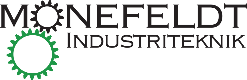Monefeldt Industriteknik Logo